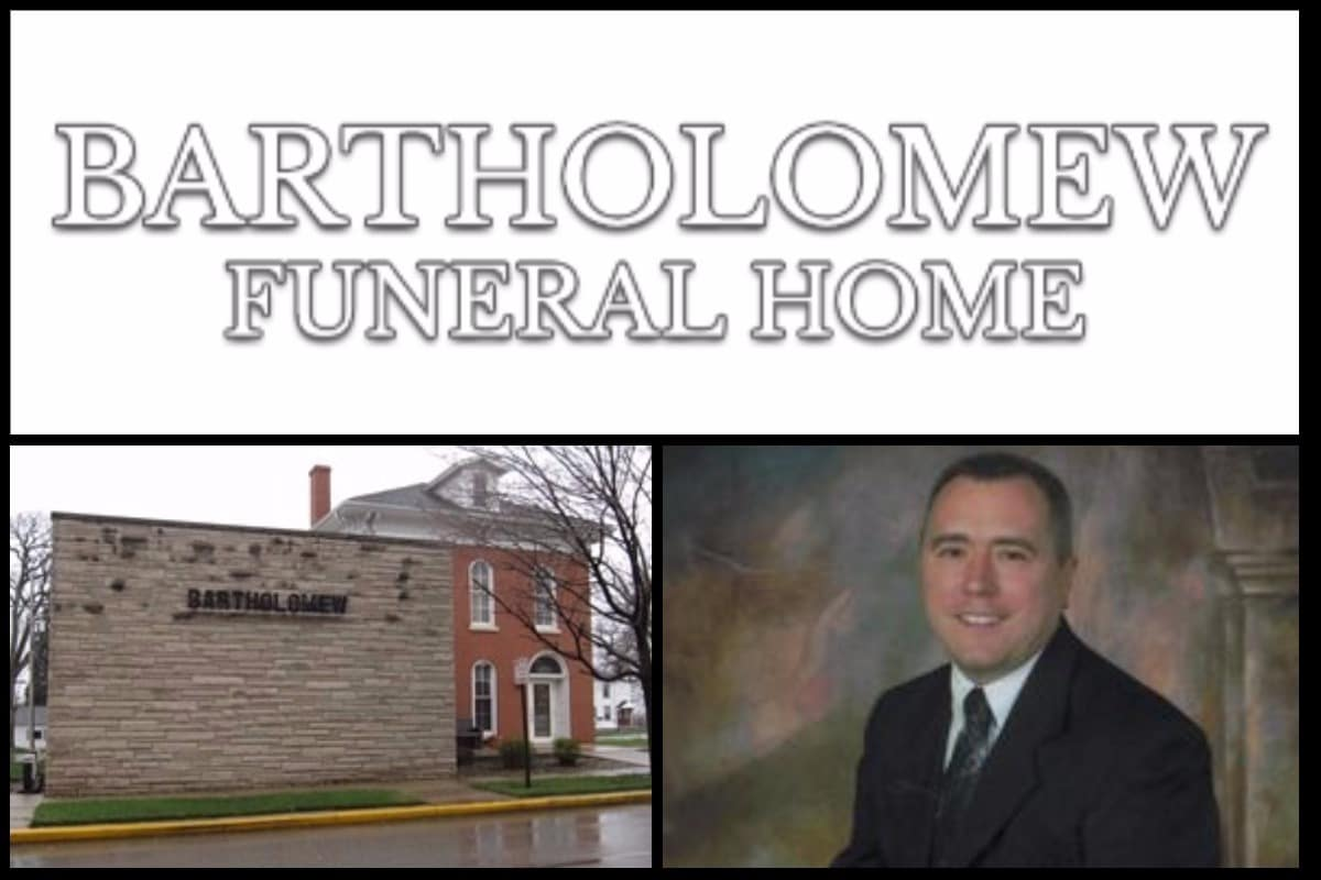 Bartholomew Funeral Home, A Family in Your Time of Need