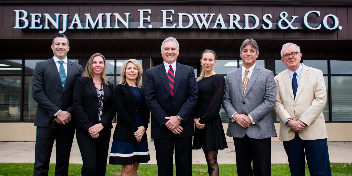 Benjamin F. Edwards & Co. Brings Client First Service and Informed Investment Advice to Chesterton