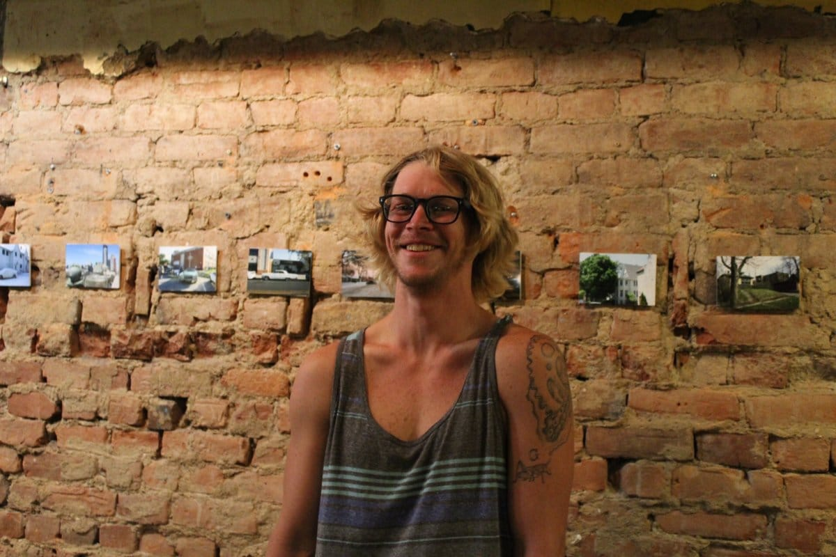 Blackbird Cafe Supports Local Talent with their Artist Reception
