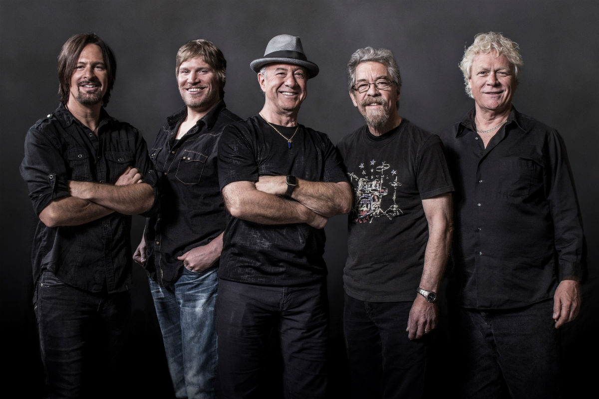 Blue Chip Casino Welcomes Creedence Clearwater Revisited to the Stardust Event Center!