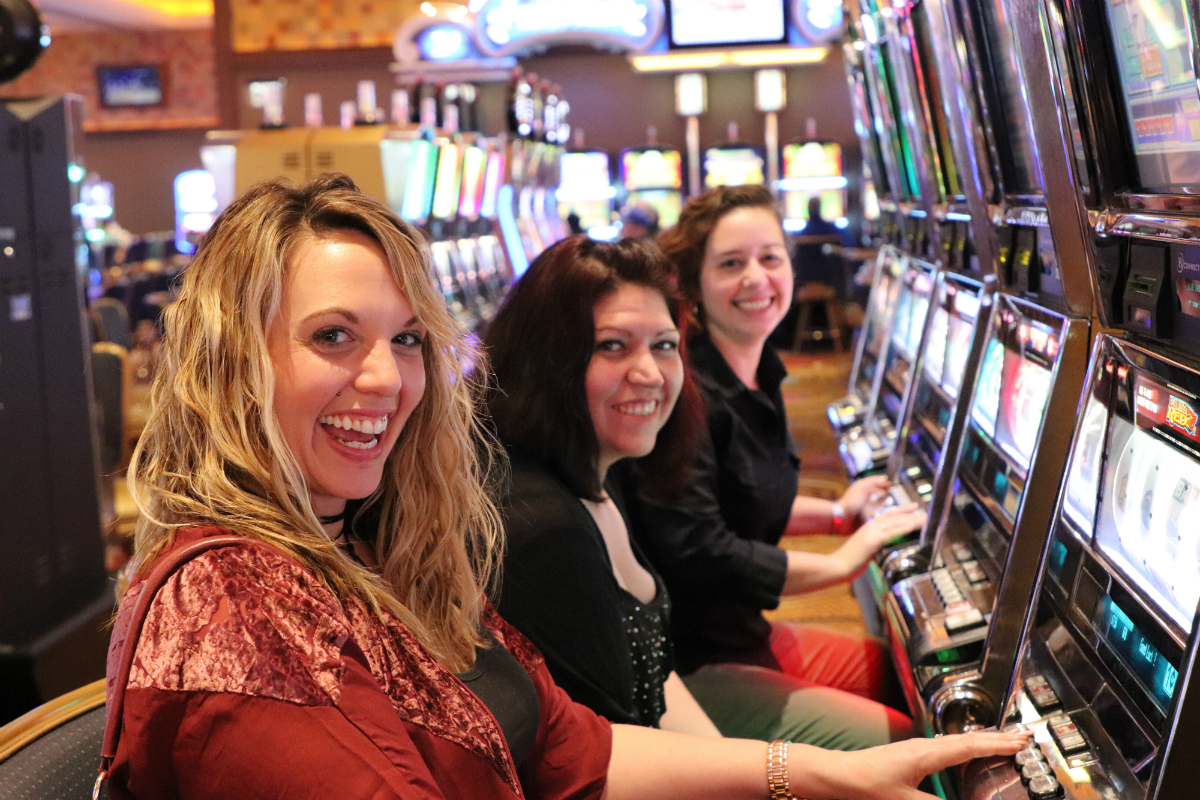 Blue Chip Casino Keeps a Night Out Under One Roof with Endless Entertainment
