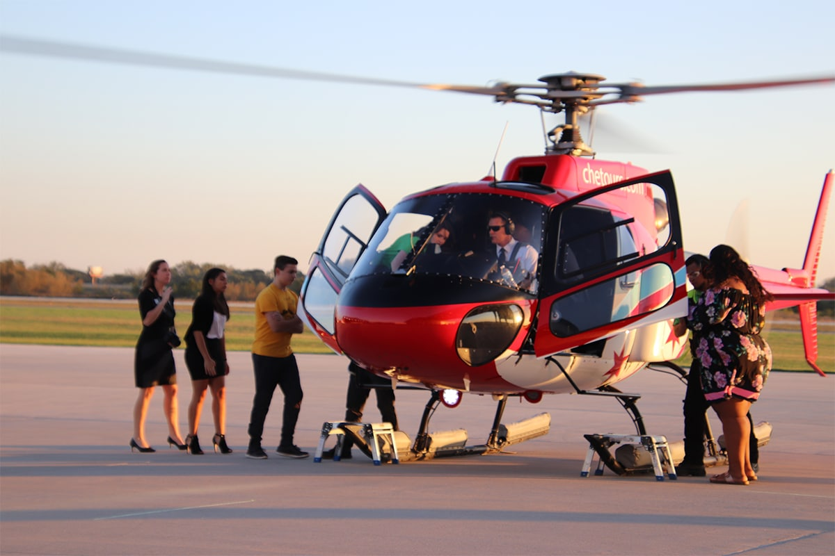 Boys & Girls Clubs of Greater Northwest Indiana Soar in Sold Out Inaugural Night of Flight