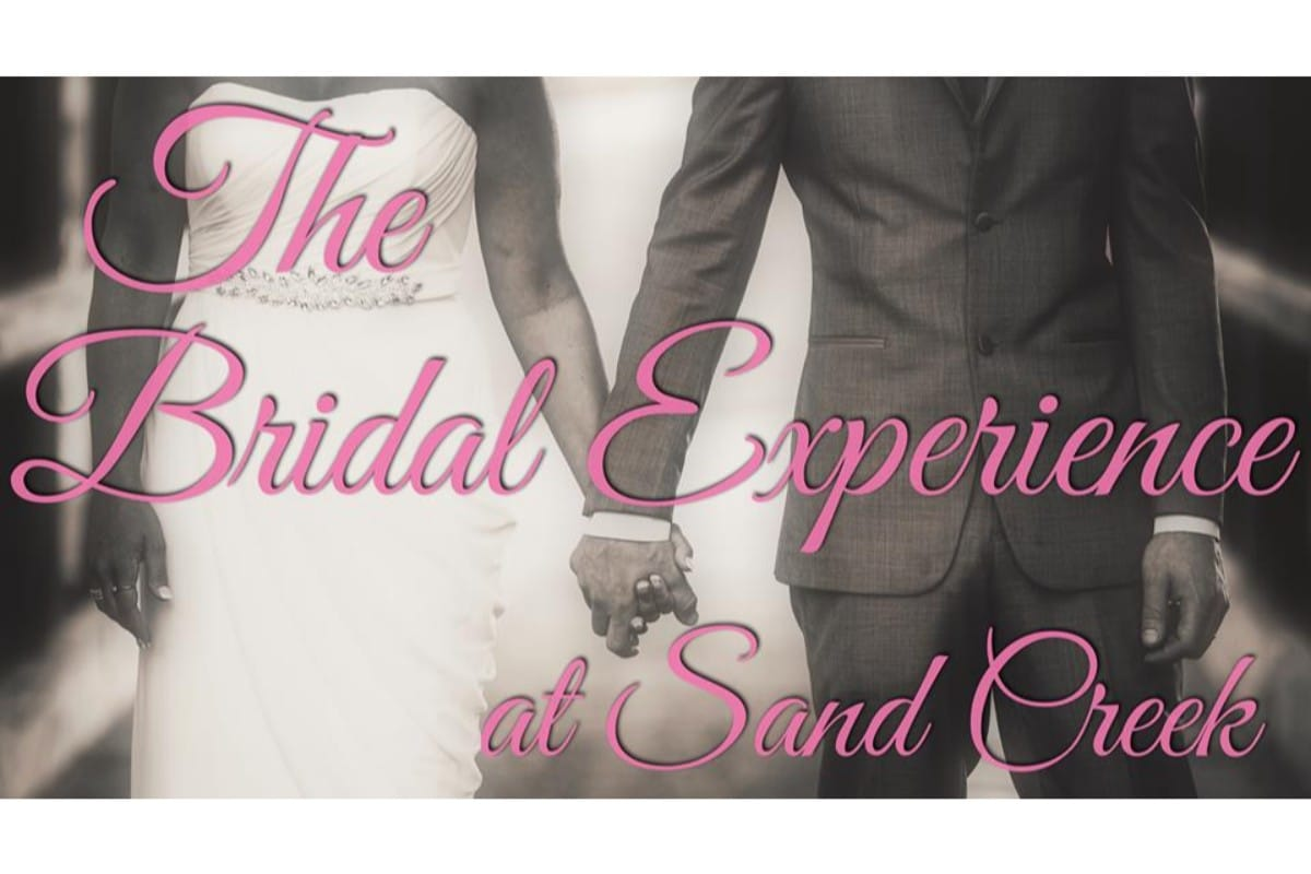 The Bridal Experience at Sand Creek Country Club