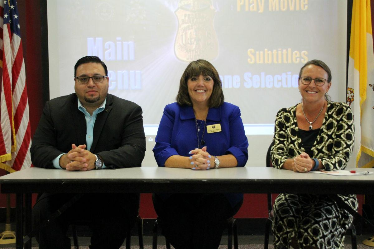 Calumet College of St. Joseph Invites FBI Special Agent to Brief Students on Career Opportunities