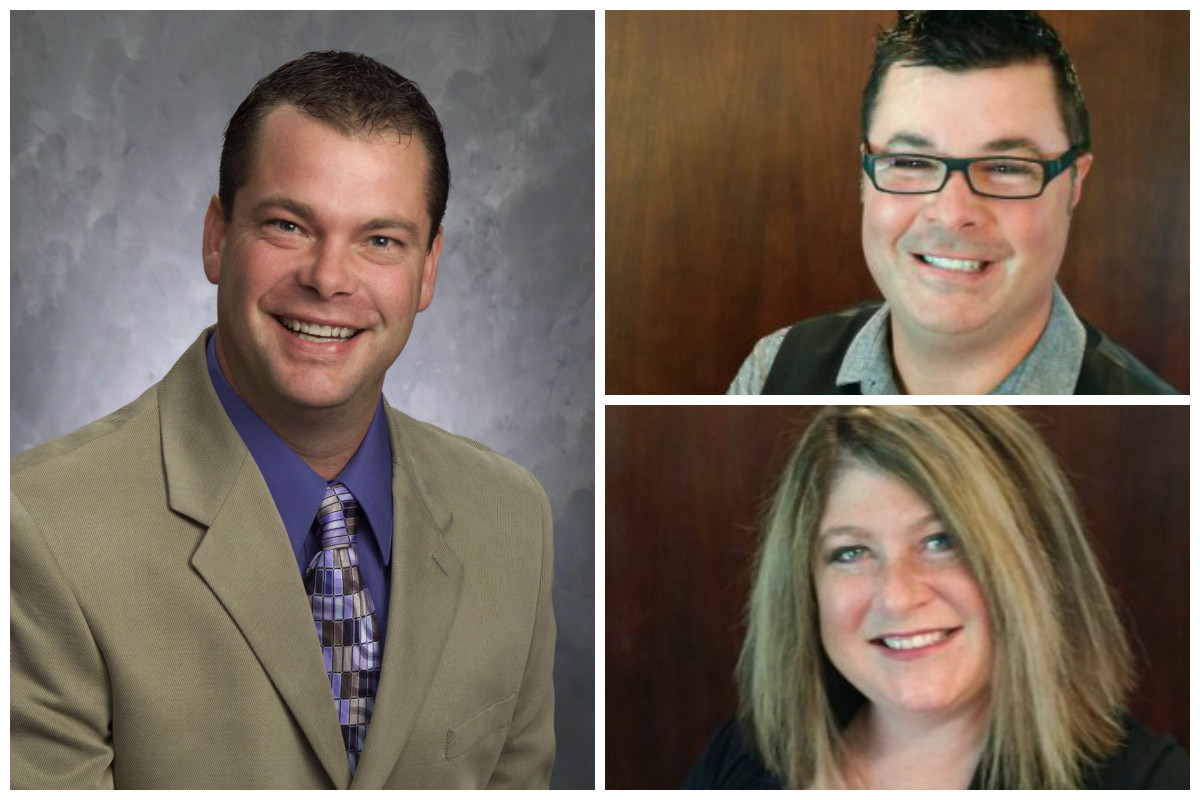 CENTURY 21 Alliance Group Recognizes Top Agents in May 2017
