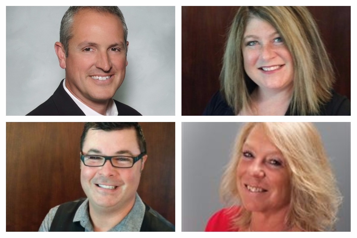 CENTURY 21 Alliance Group Recognizes Top Agents in August 2017