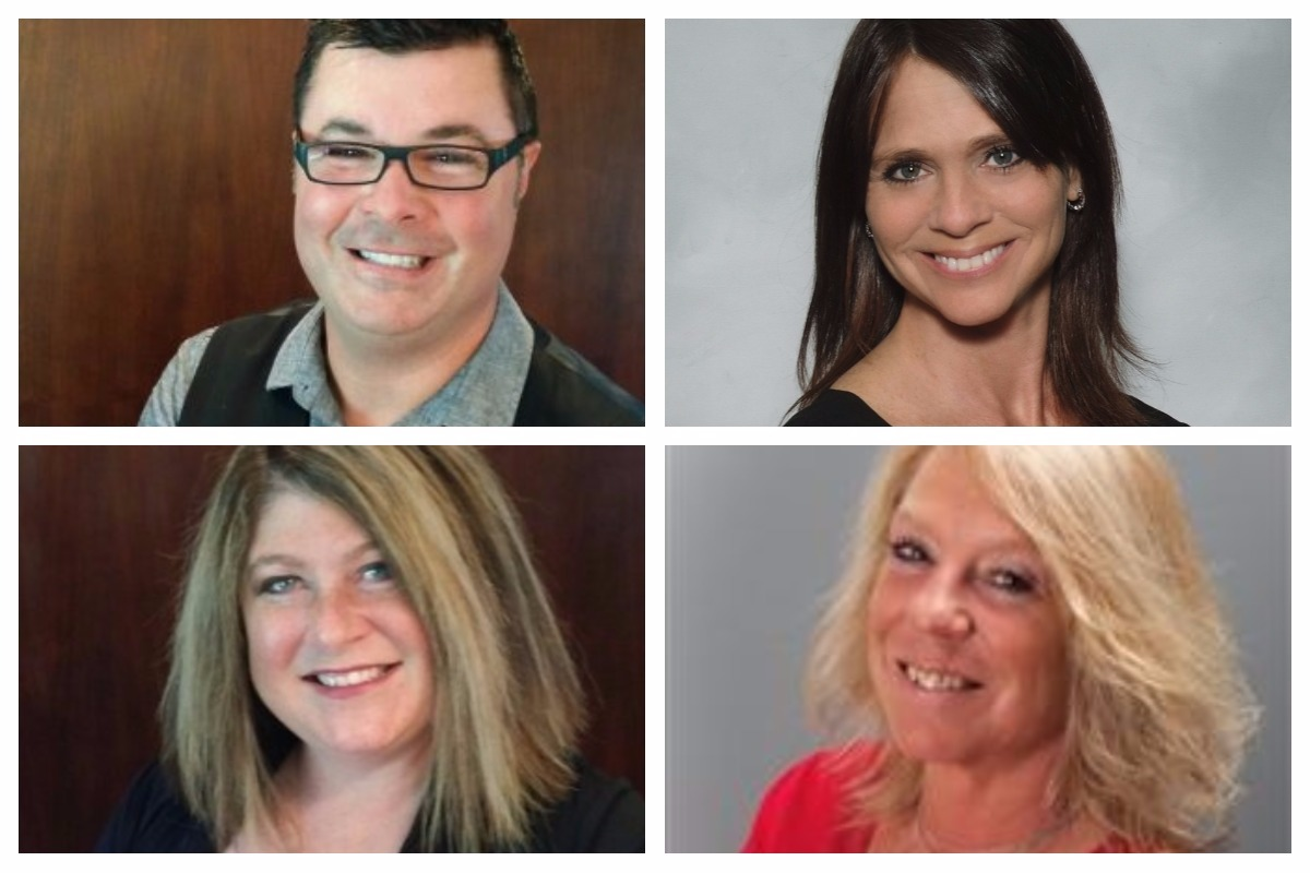 CENTURY 21 Alliance Group Recognizes Top Agents in June 2017
