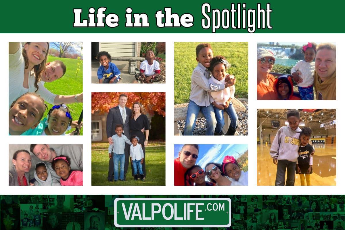 A Valpo Life in the Spotlight: Cheryl Gore