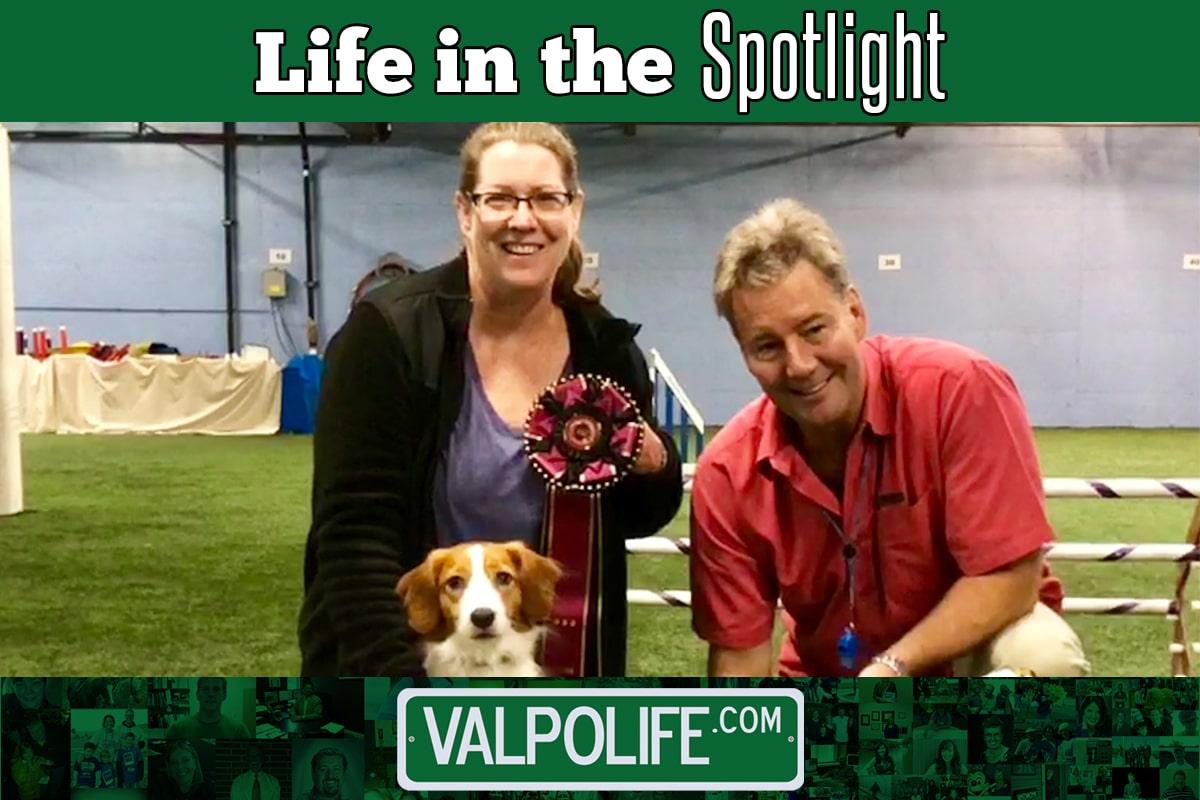A Valpo Life In The Spotlight: Cheryl Short