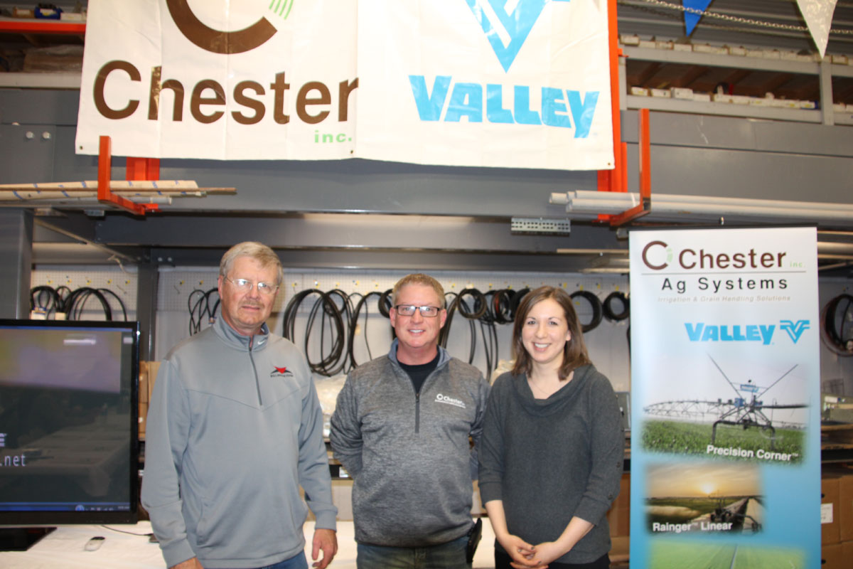 Chester Ag Systems Hosts 2017 Valley Days Celebration