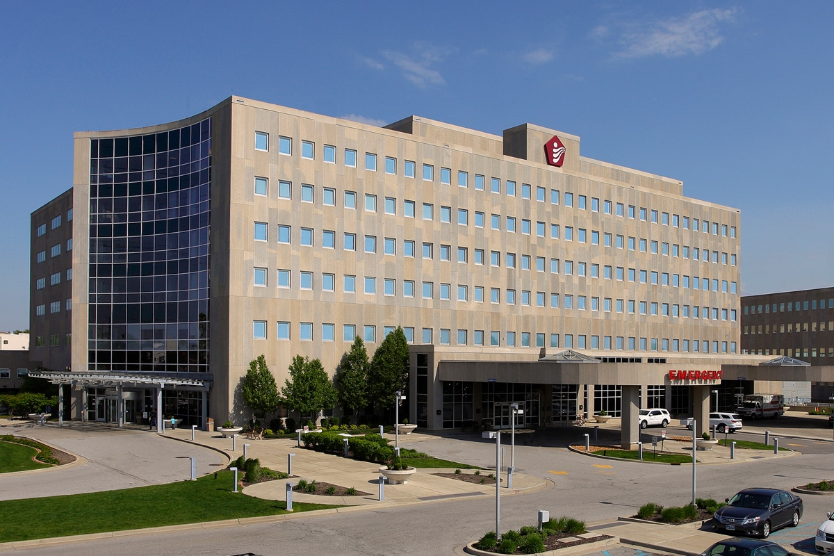 Community Hospital, Munster Earns Comprehensive Stroke Center Status From the Joint Commission, American Heart Association, American Stroke Association