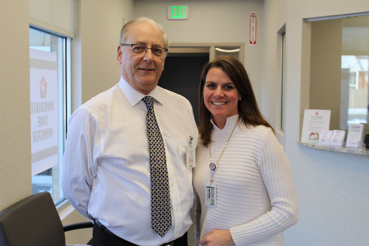 Community Healthcare System opens Immediate Care in Munster