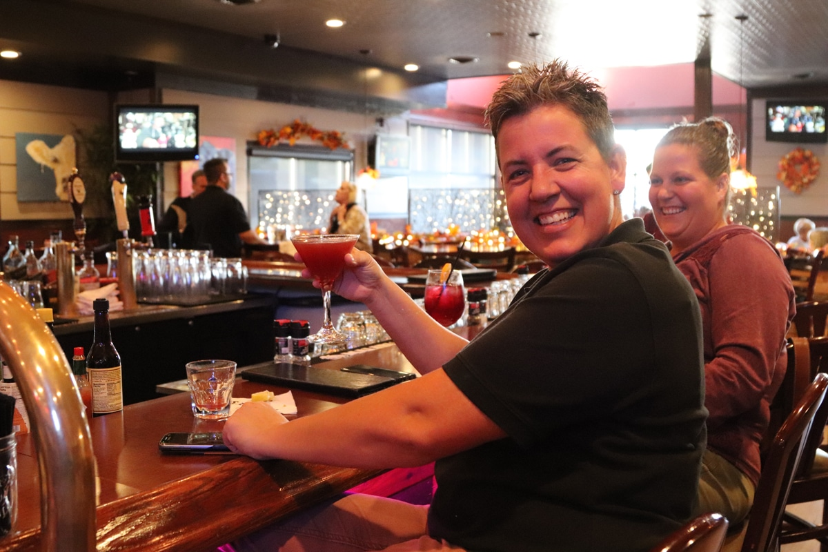 Customers Love New Upgrades at Kelsey's Steak House of Valparaiso