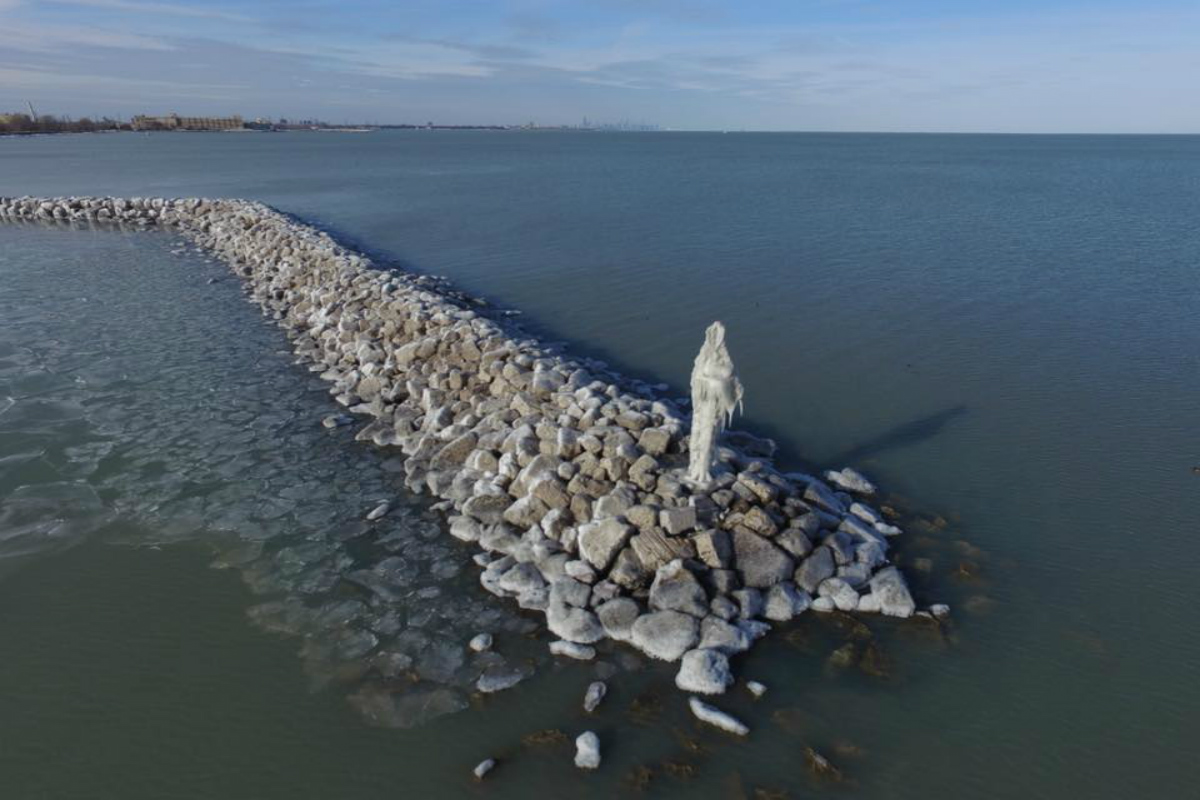 Local Drone Photographers Catch a Bird's Eye View: Part 2