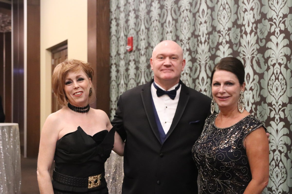 Annual Enchanted City Mayor's Ball Benefits Lubeznik Center for the Arts and Friendship Botanic Gardens