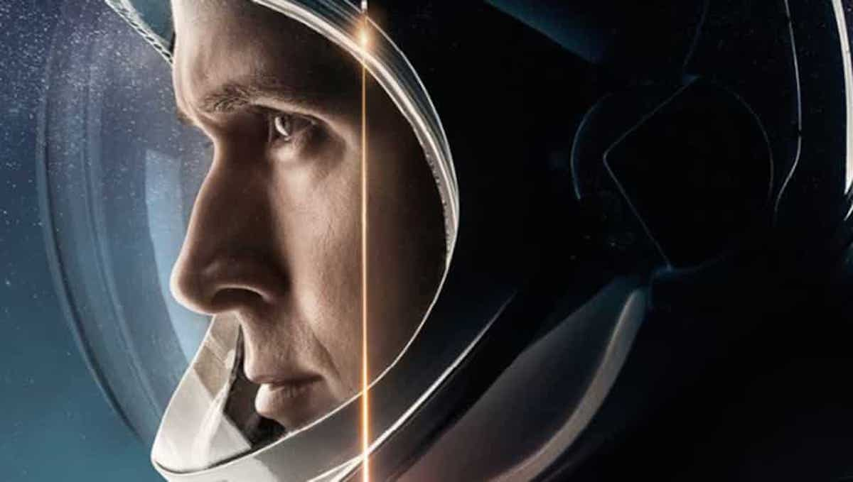 First Man Gives Viewers a Journey Through History