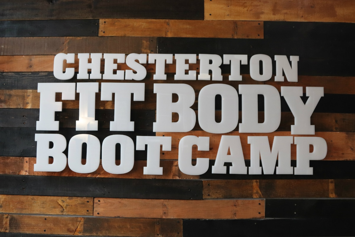 Fit Body Boot Camp Comes to Chesterton to Help Community Get in the Best Shape of Their Lives
