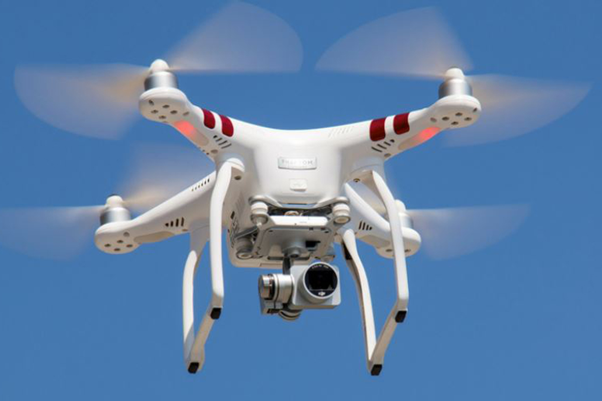 General Insurance Services: 5 Do's and Don'ts of Flying a Drone