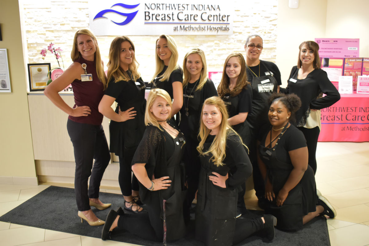 Methodist Hospital's Breast Care Center Welcomes Women to Healthy Night Out With The Girls