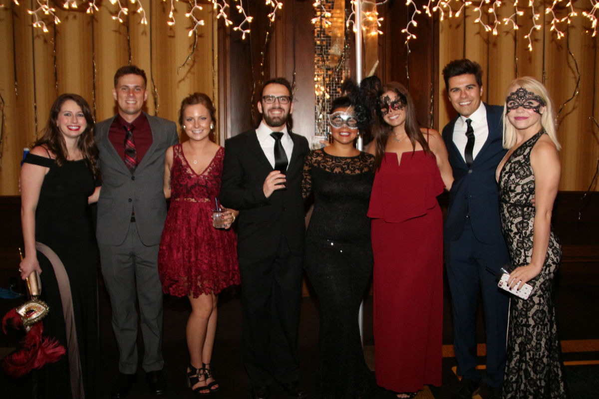 3rd Annual Housing Opportunities Masquerade Ball Aims to Unmask Homelessness in Northwest Indiana