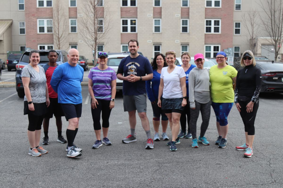 """South Shore Foot and Ankle host """"Pain in the Heel"""", educational event for runners"""