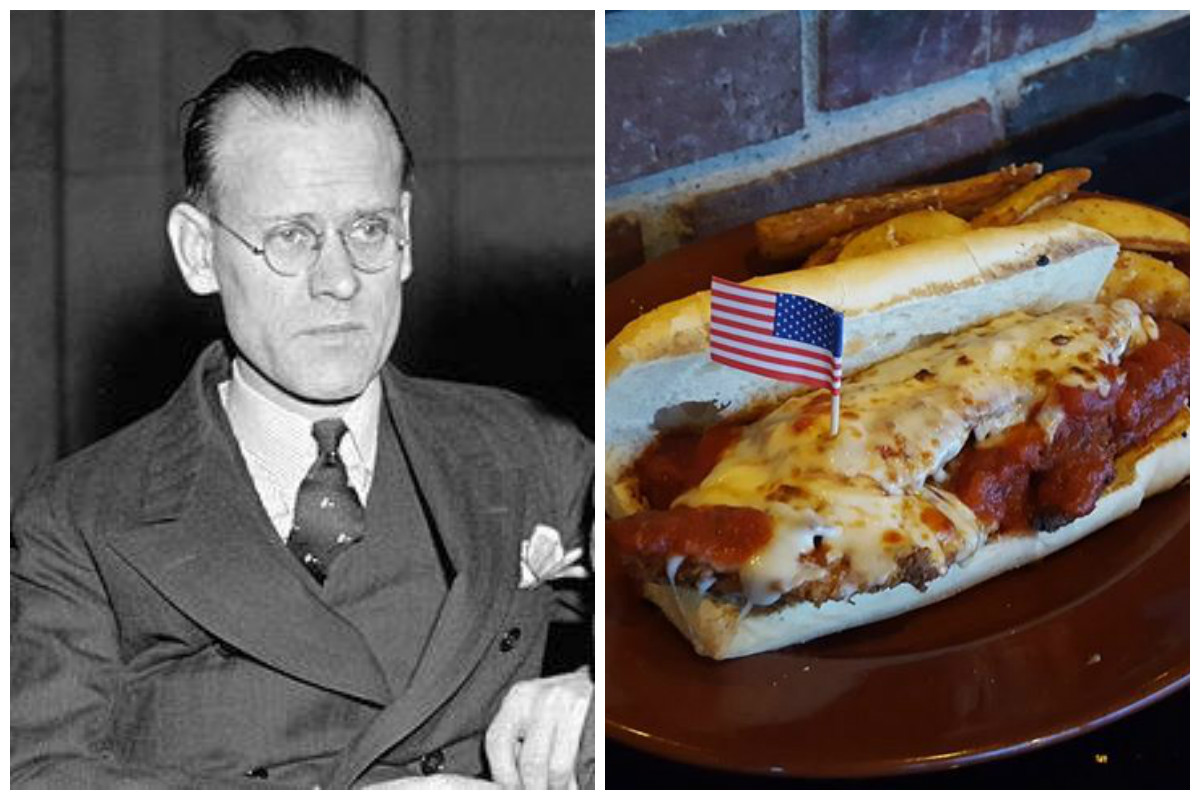 Industrial Revolution Salute and Special, Philo Farnsworth