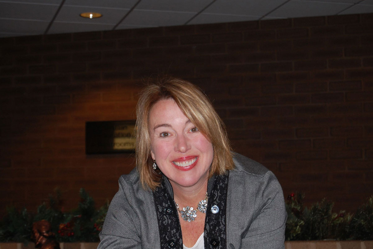 A Valpo Life in the Spotlight: Jane Grennes