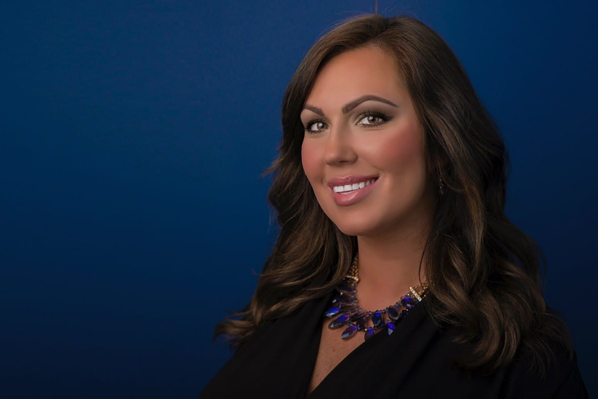 A Realty Executives Premier Employee Spotlight: Janelle Kostidis