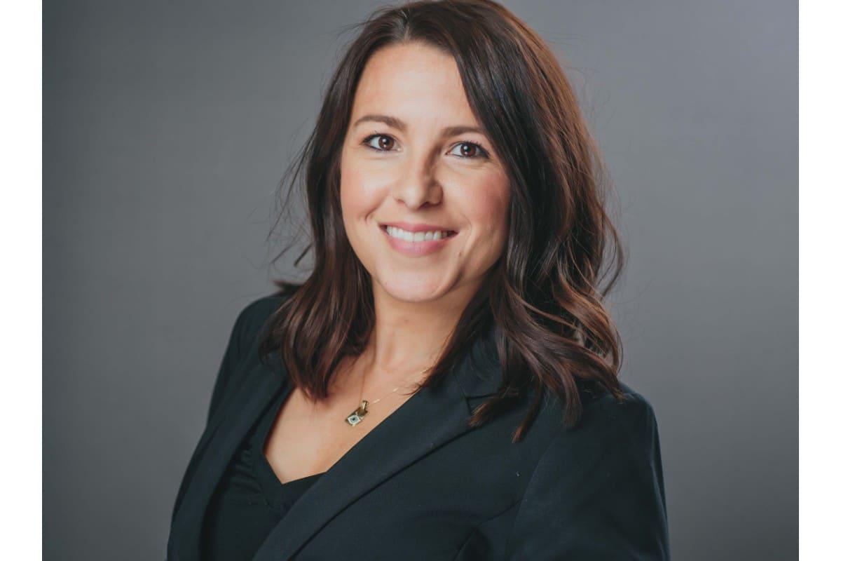 Jessica Dowell finds ideal culture at Oak Partners