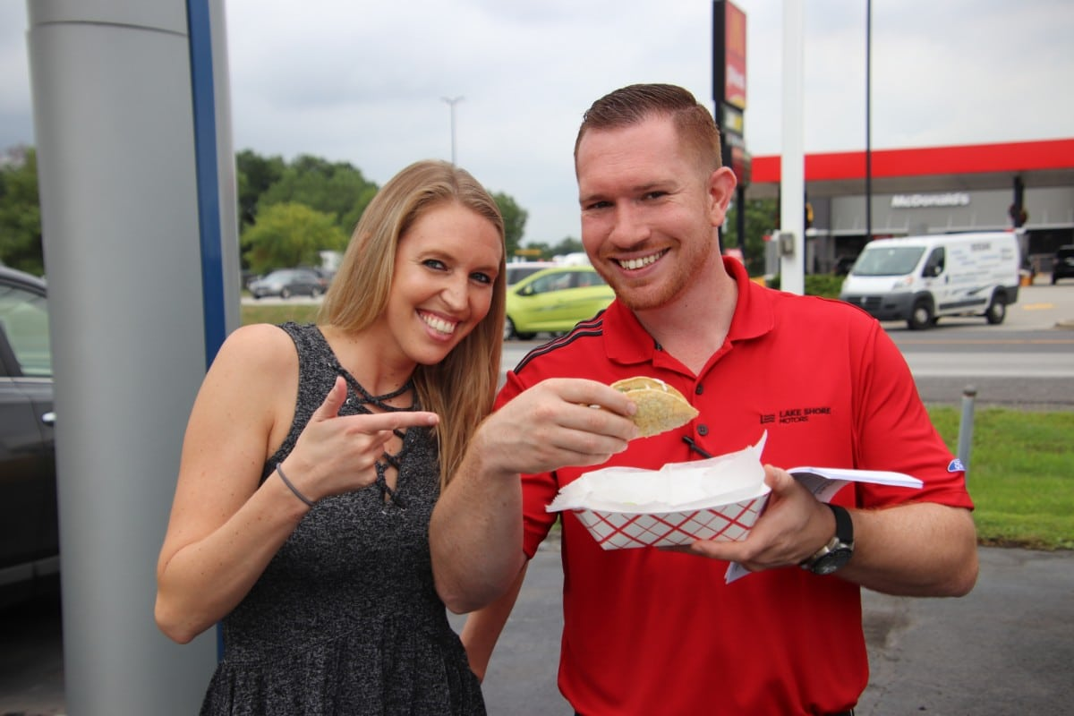 Lake Shore Motors Celebrates 32nd Anniversary with Food Trucks and Sales Galore