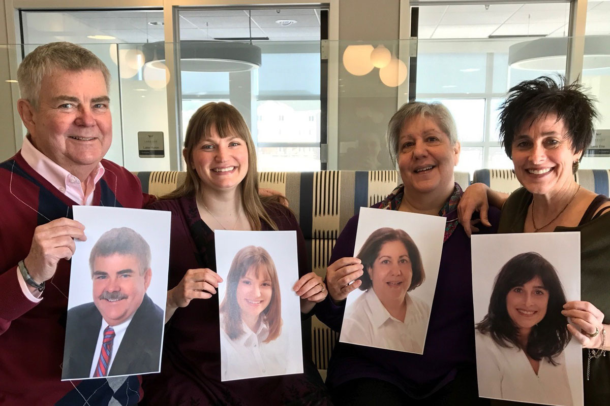 'Lakeside Lifers' Highlight What Makes Lakeside Wealth Management Special