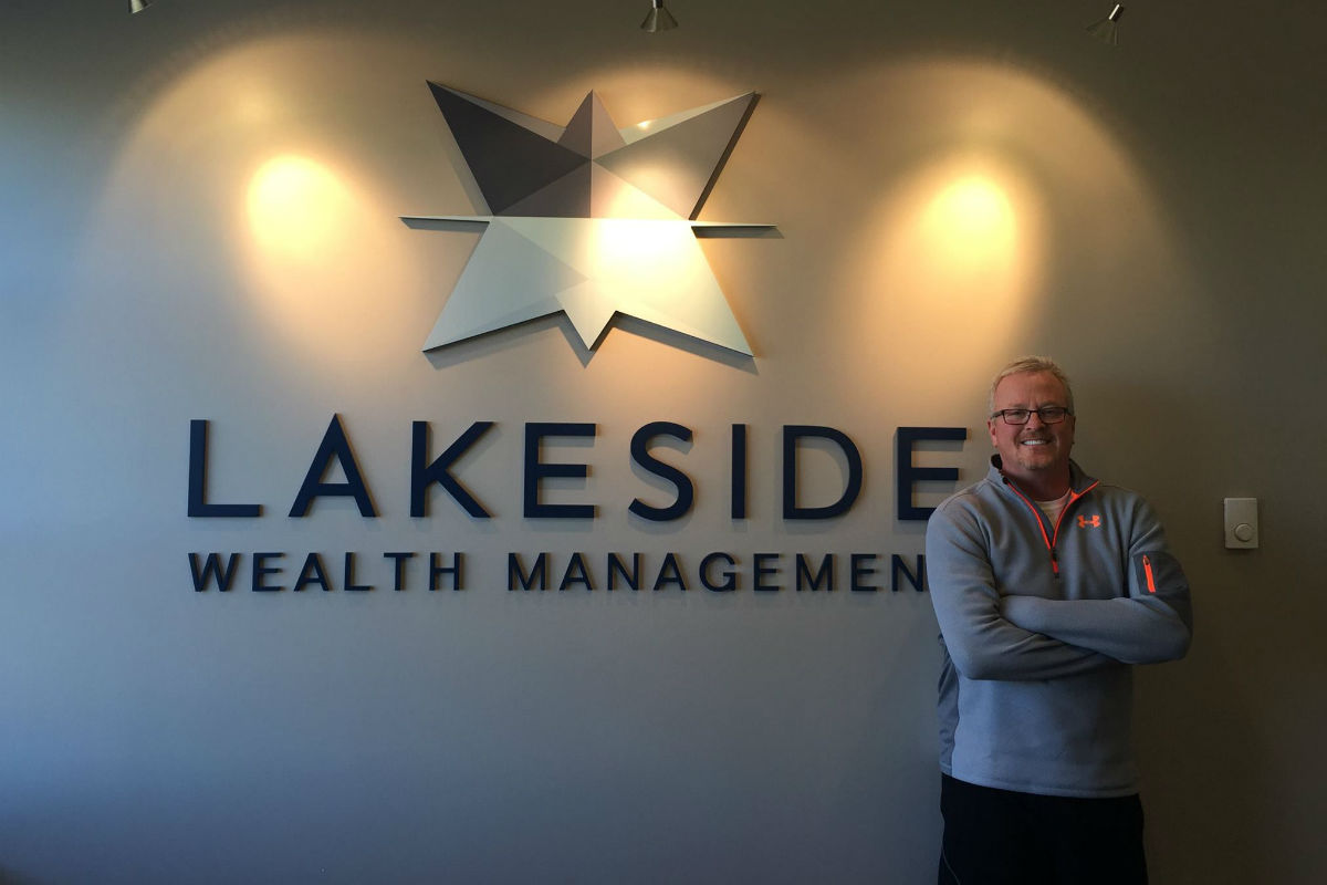 Thoughts on the Current Investment Environment from Lakeside Wealth Management