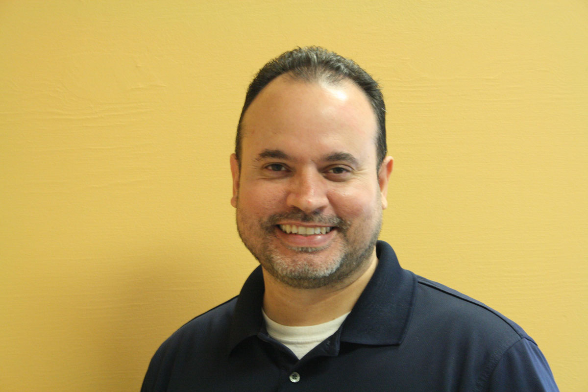 Levin Tire of Hammond's Alex Garcia Promoted to Store Manager