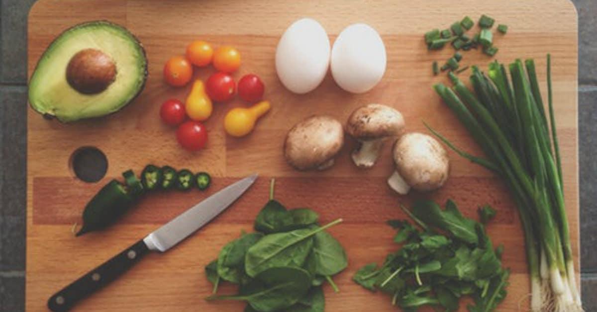 HEALTHY EATING SERIES: LET IT GRO