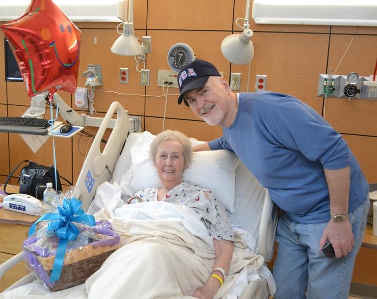 Franciscan Health Crown Point: New Telemetry Unit Enhances, Expedites Patient Care