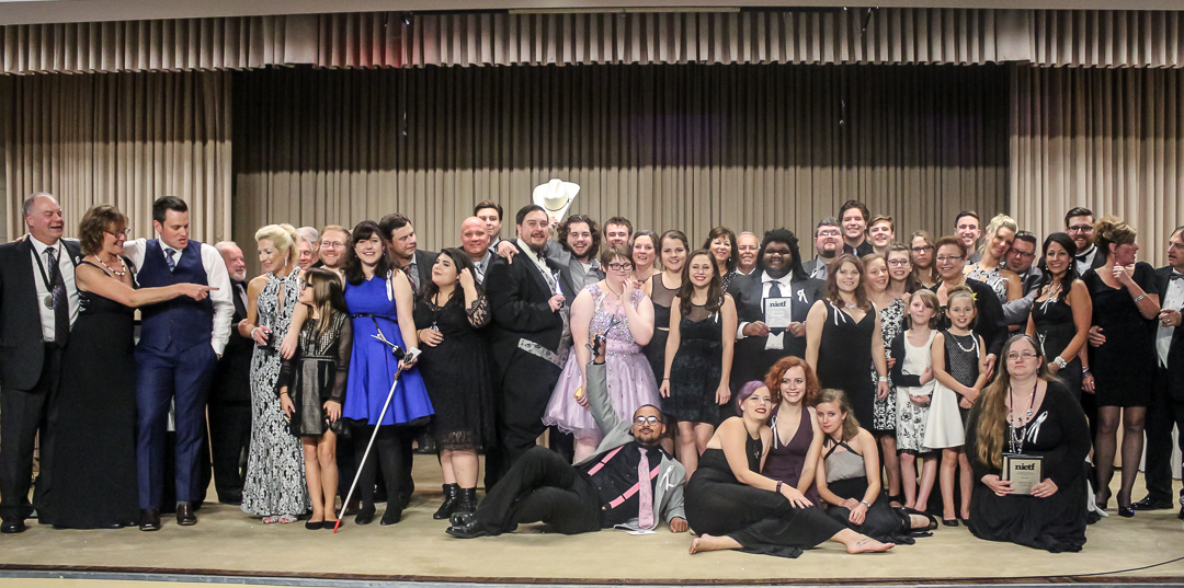 Northwest Indiana Excellence in Theater Foundation Holds Silver Soiree Awards Gala, Honors Regional Actors