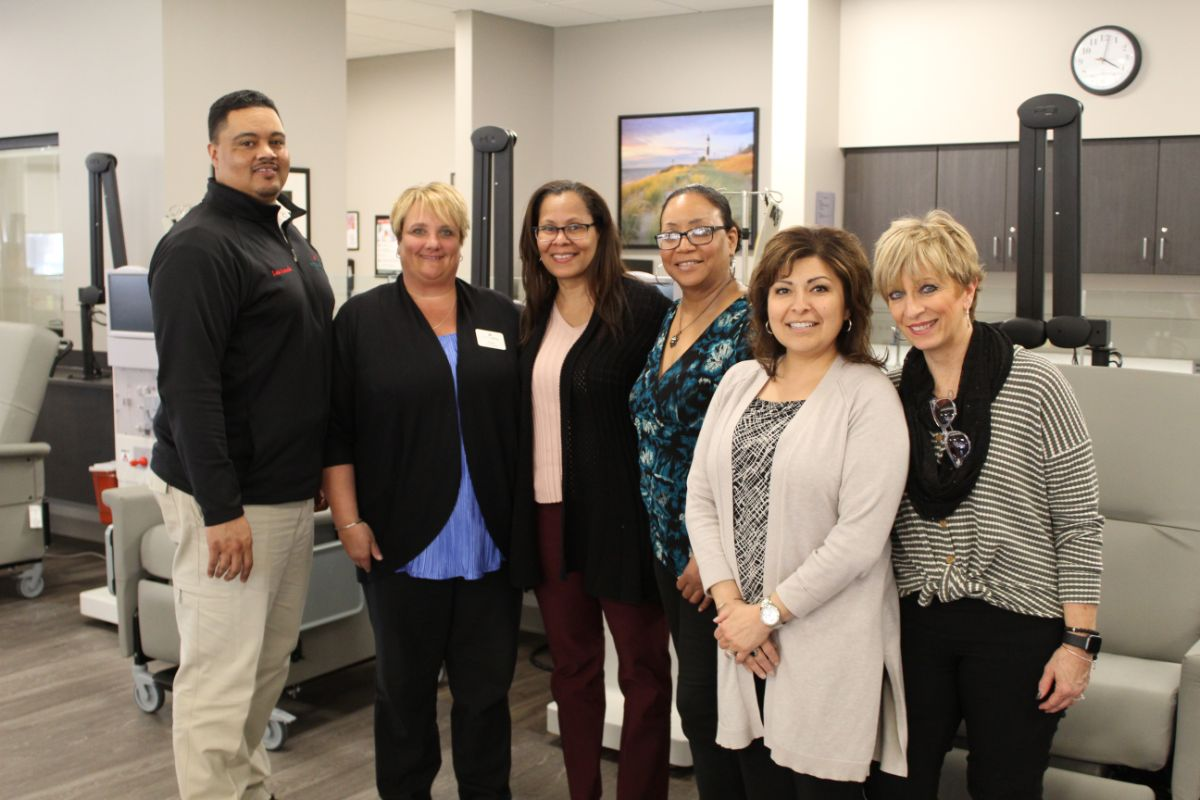 NWI Nephrology Celebrates Grand Opening of State-of-the-Art ARA Gary Dialysis Center