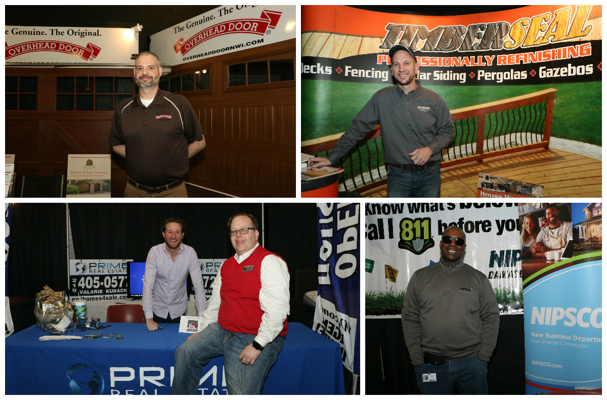 Home Builders Association of Northwest Indiana Celebrates Their  40th Year With Free Admission to Their Expo