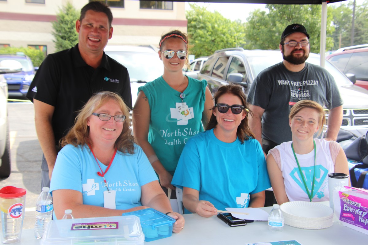 NorthShore Health Centers Hosts Annual Patient Appreciation Health & Fun Fair, Brings Knowledge and Compassion to Northwest Indiana