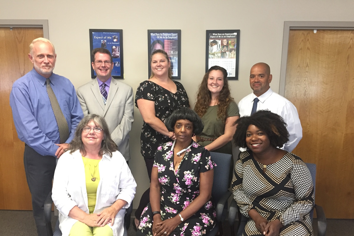 Northwest Indiana Region Adult Education Programs Receive Recognition for High Performance