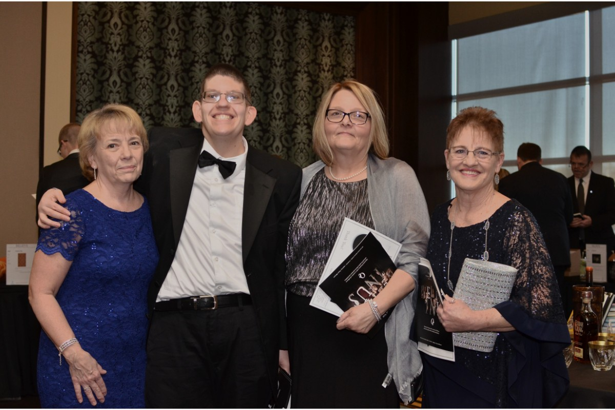26th Annual Opportunity Enterprises Gala Proves that Belief Can Make a Difference