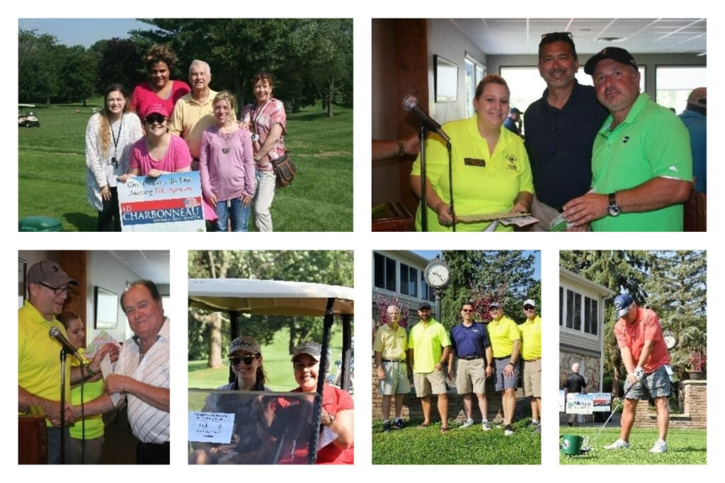 11th Annual One Amazing Golf Outing Presented by Senator Ed Charbonneau Raises $40,000 for Opportunity Enterprises