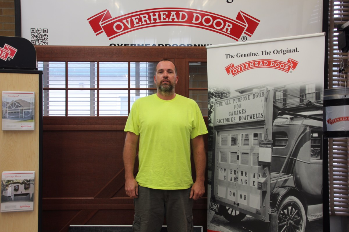 Mike Walz on What Makes Overhead Door a Great Place to Work