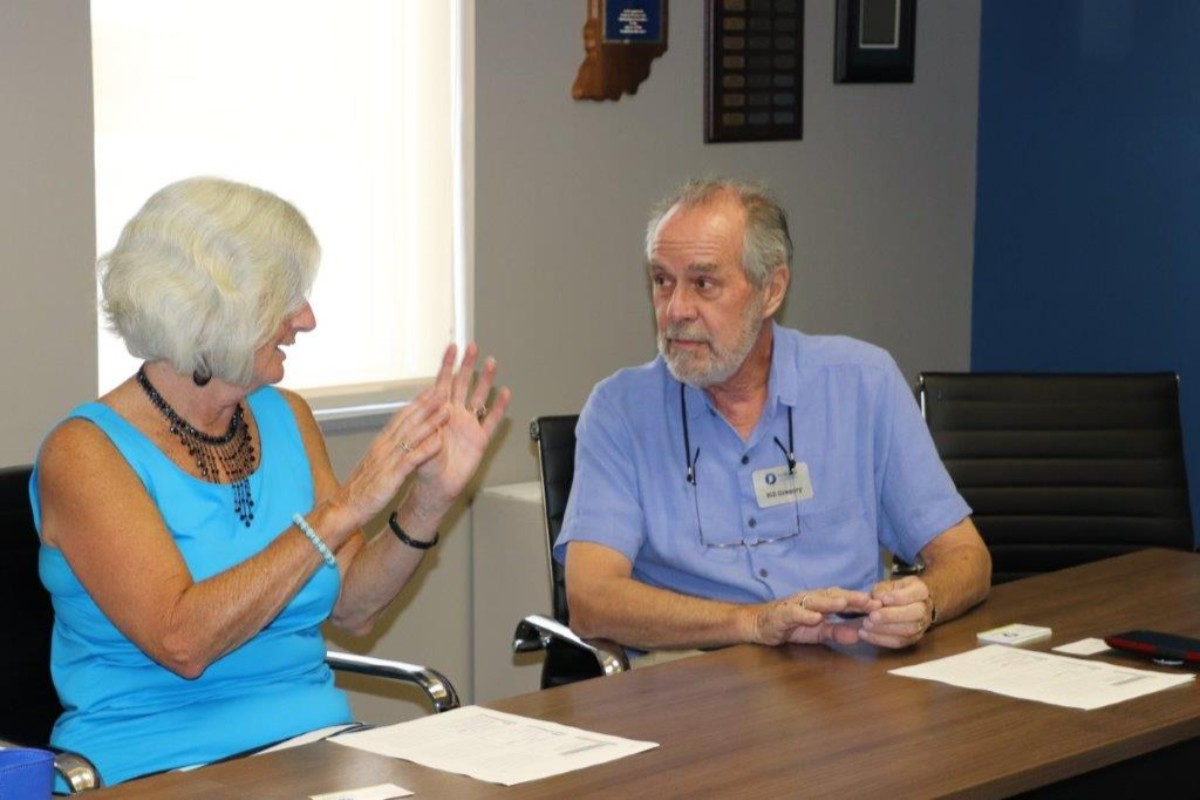 REGIONAL Federal Credit Union in Hammond Offers Informative Seminar on Business Lending