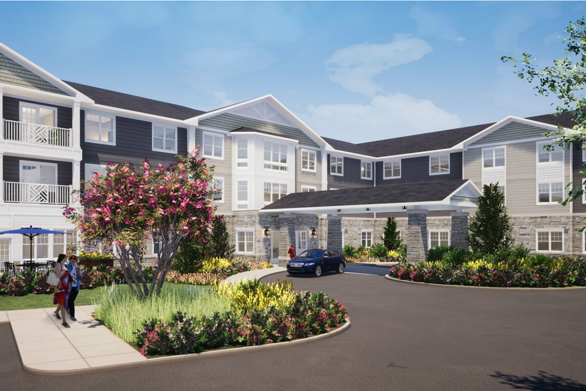 Residences at Coffee Creek Offers Unique Senior Living to Duneland Community