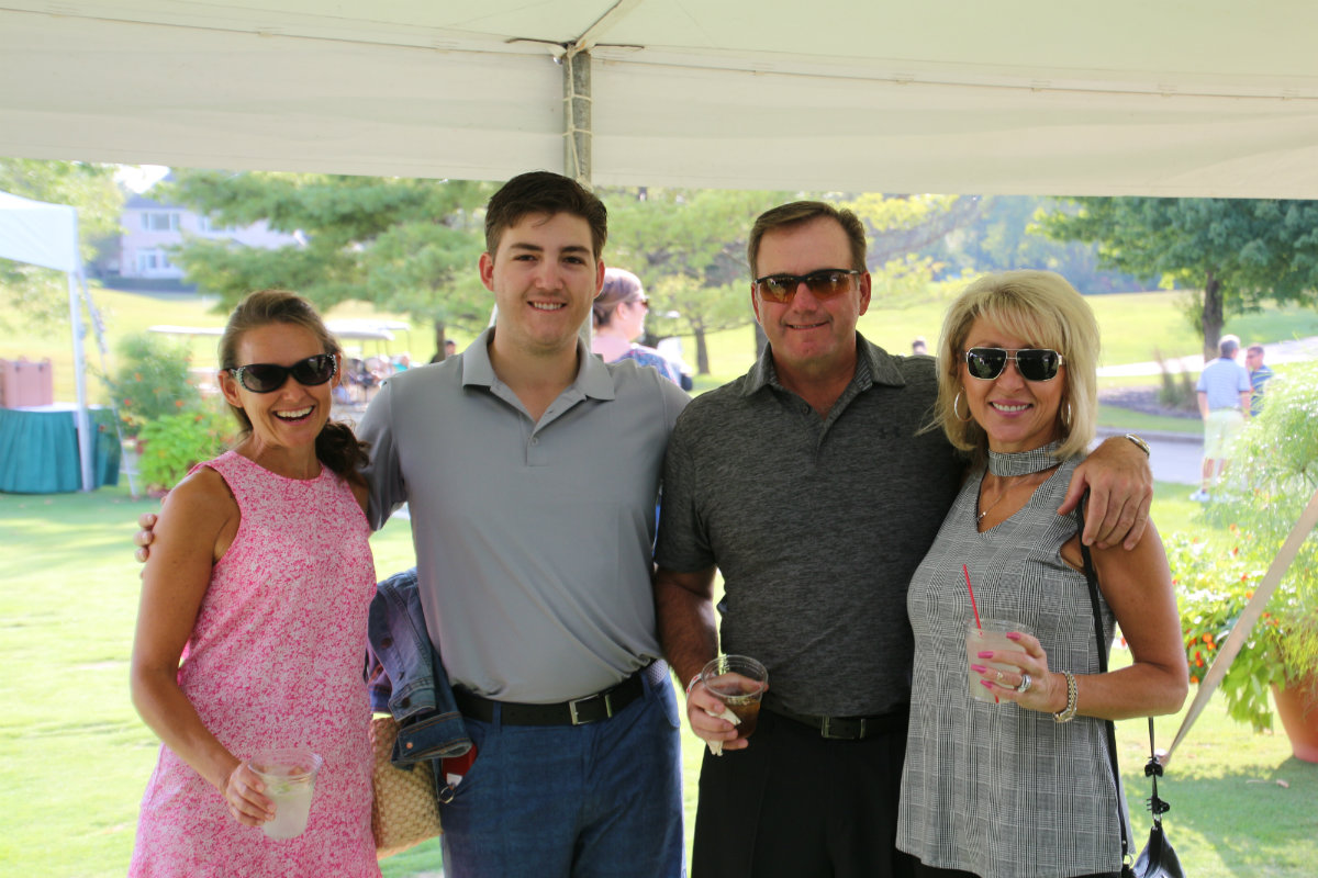 Sand Creek Country Club Throws Labor Day Celebration for Community