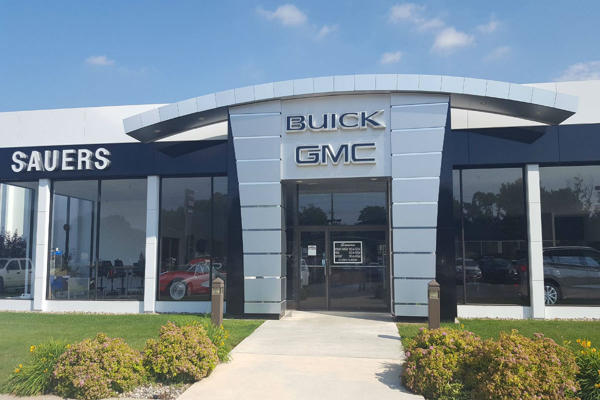 Sauers Buick GMC Service Center Is a One-Stop Shop to Keep Your Vehicle on the Road