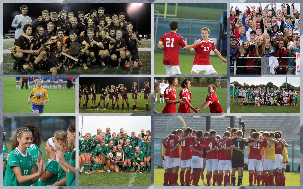 Lifer's Capture the Spirit of Soccer Season