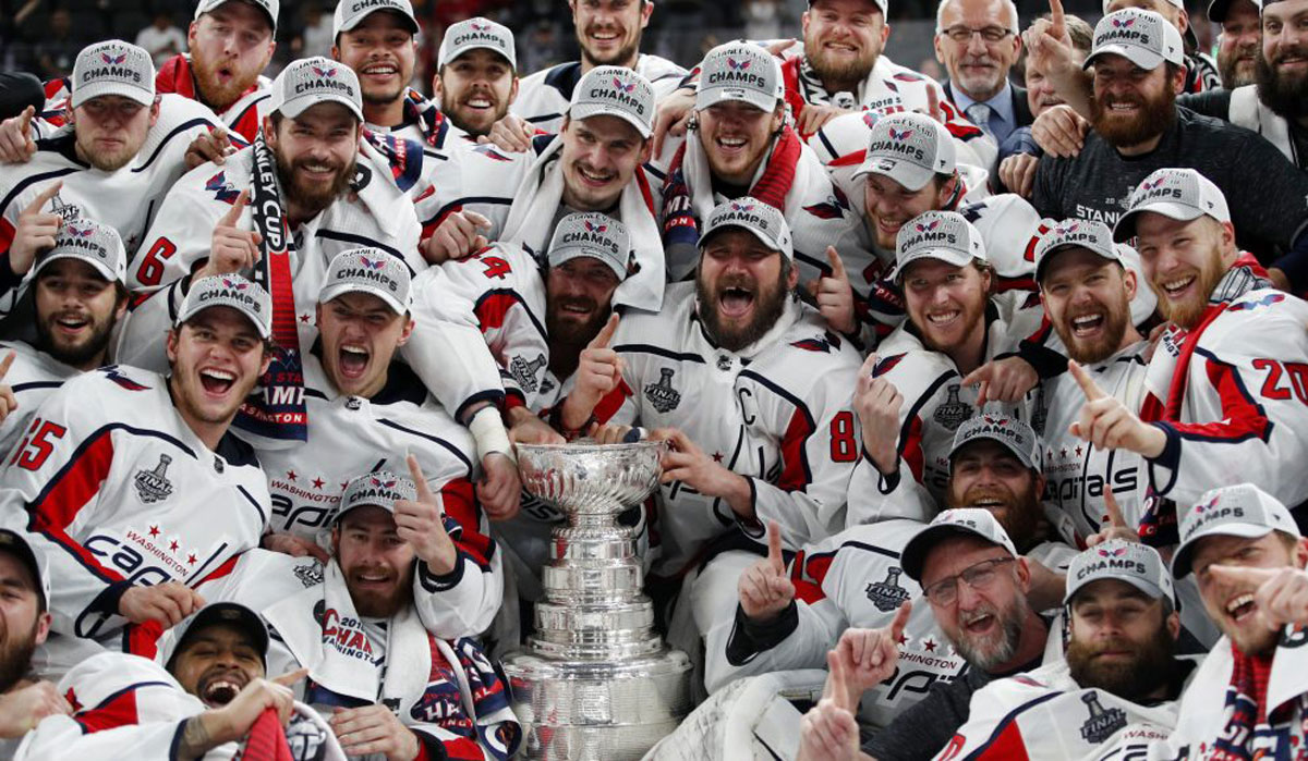 Stanley Cup Coming to Valparaiso