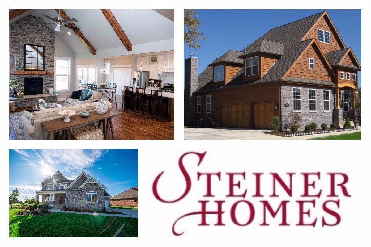A Look Into What Makes Dan Steiner & His Team at Steiner Homes Special